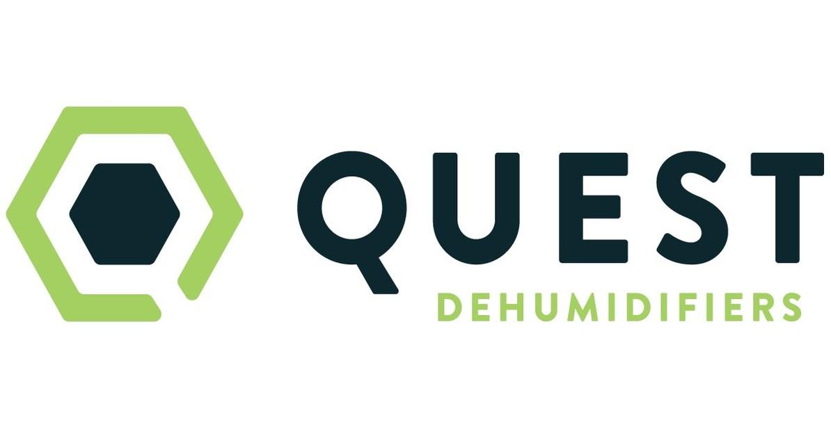 Quest_Dehumidifiers_Logo